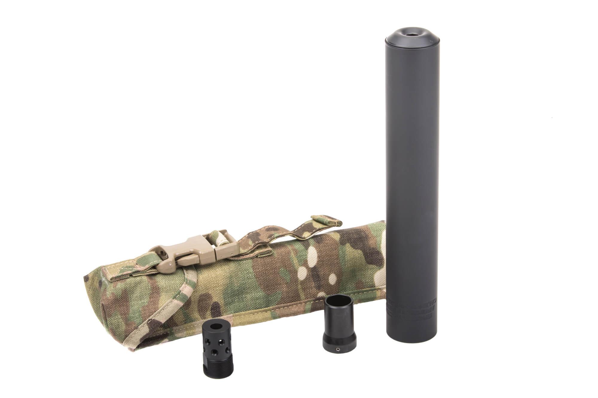 LRS (Long Reflex Suppressor)