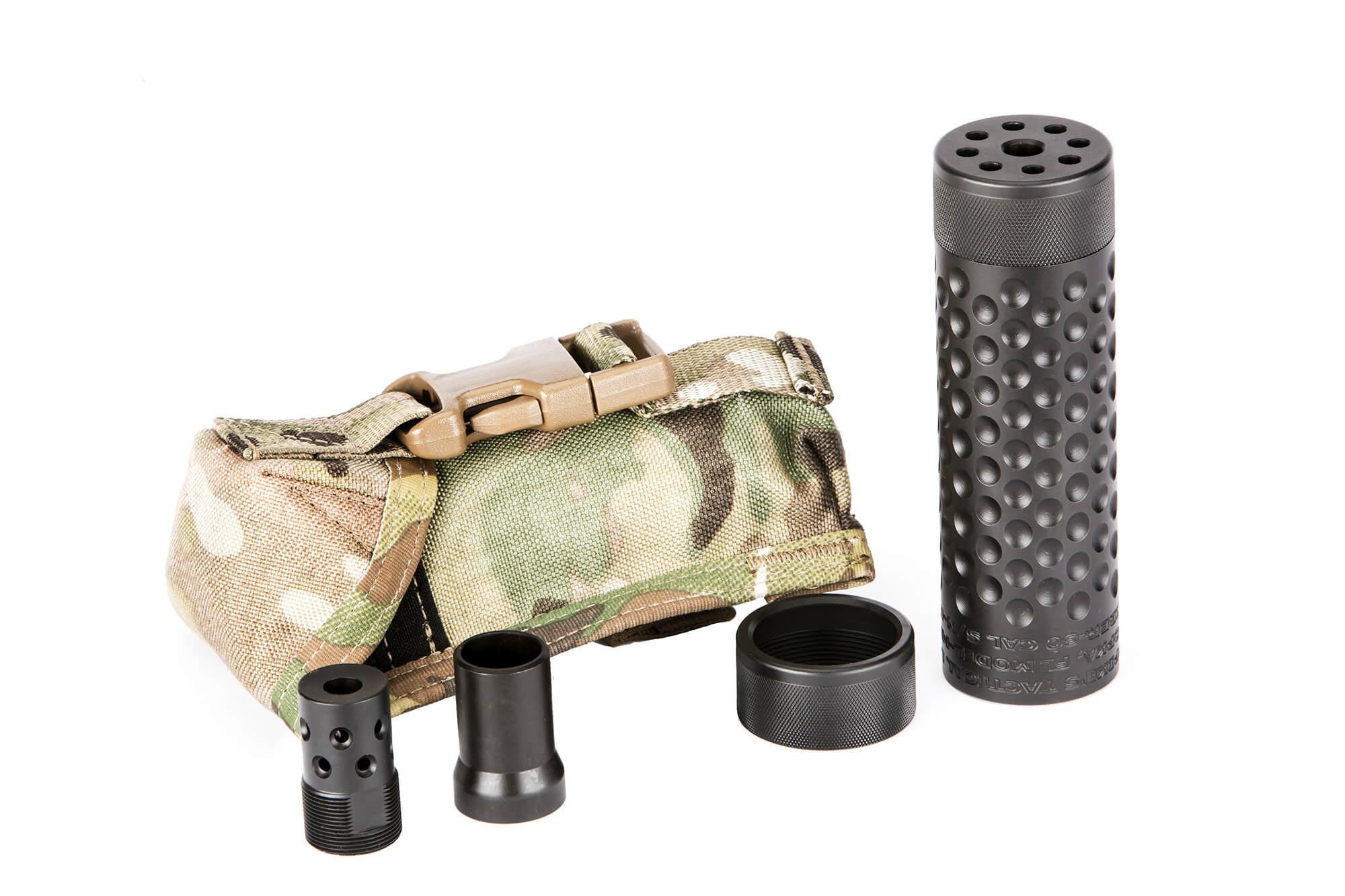 MRS (Mini Reflex Suppressor)