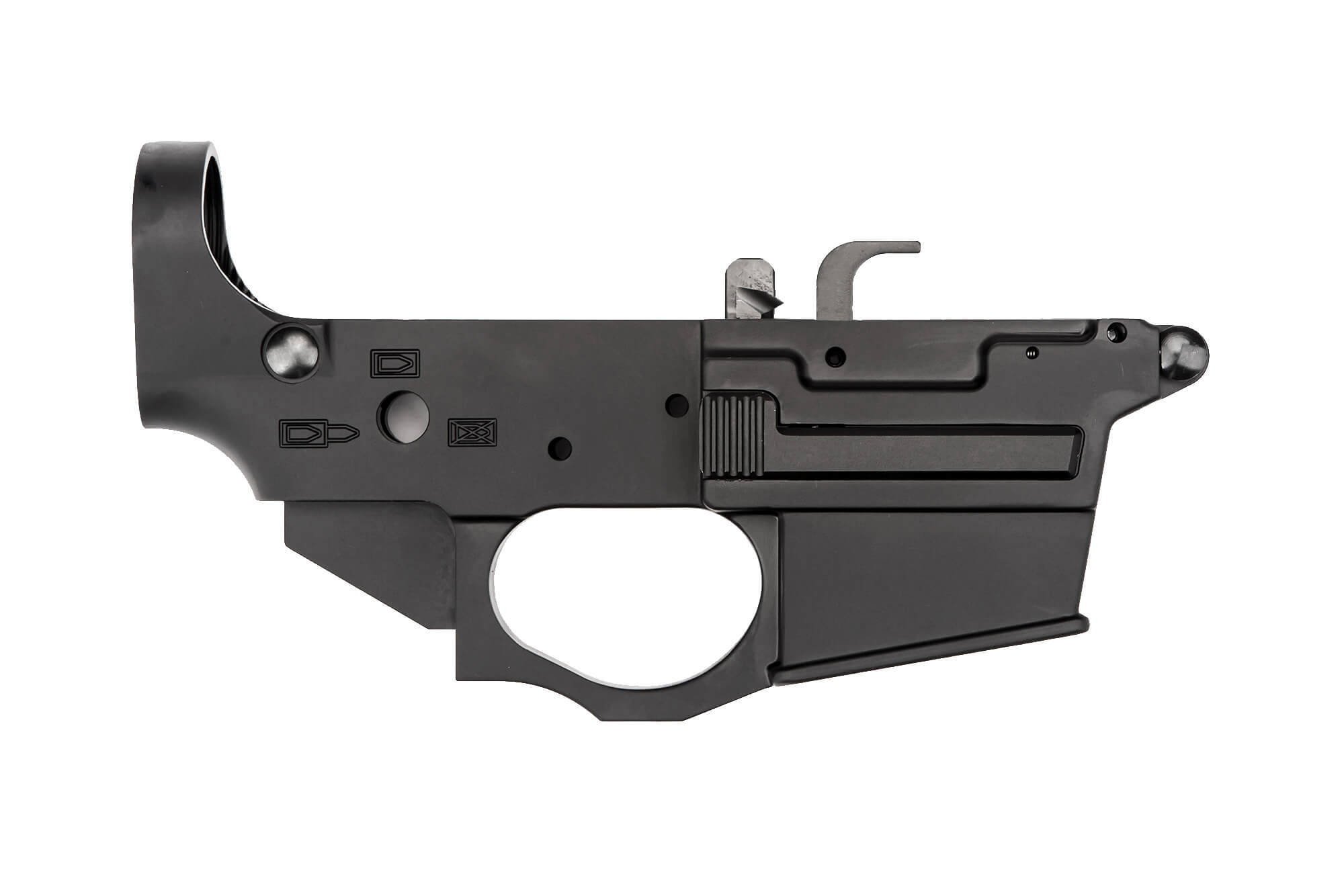 Cara Buat 9mm Ar Stripped Lower Melex News