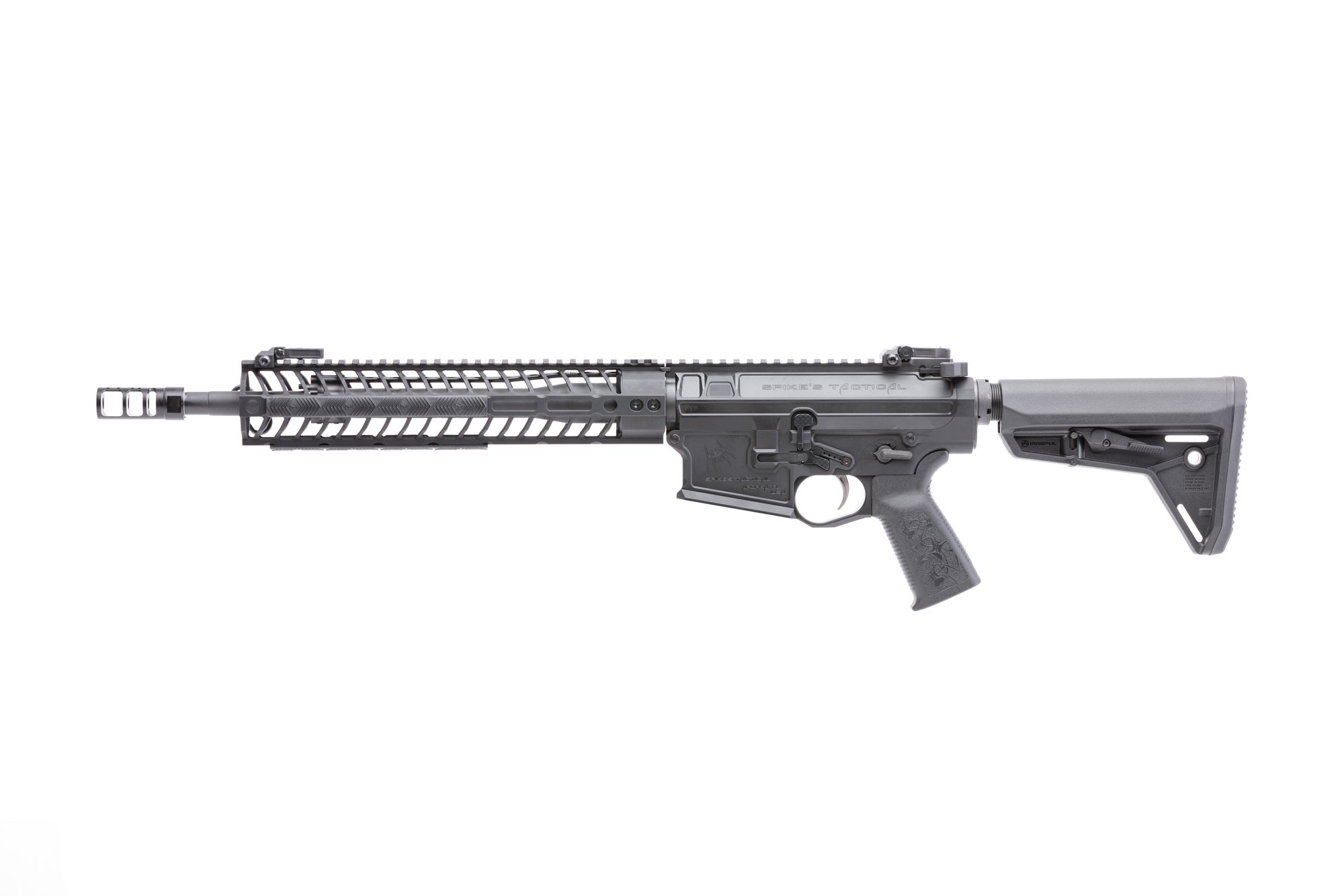 .308 Roadhouse Battle Rifle 14.5″