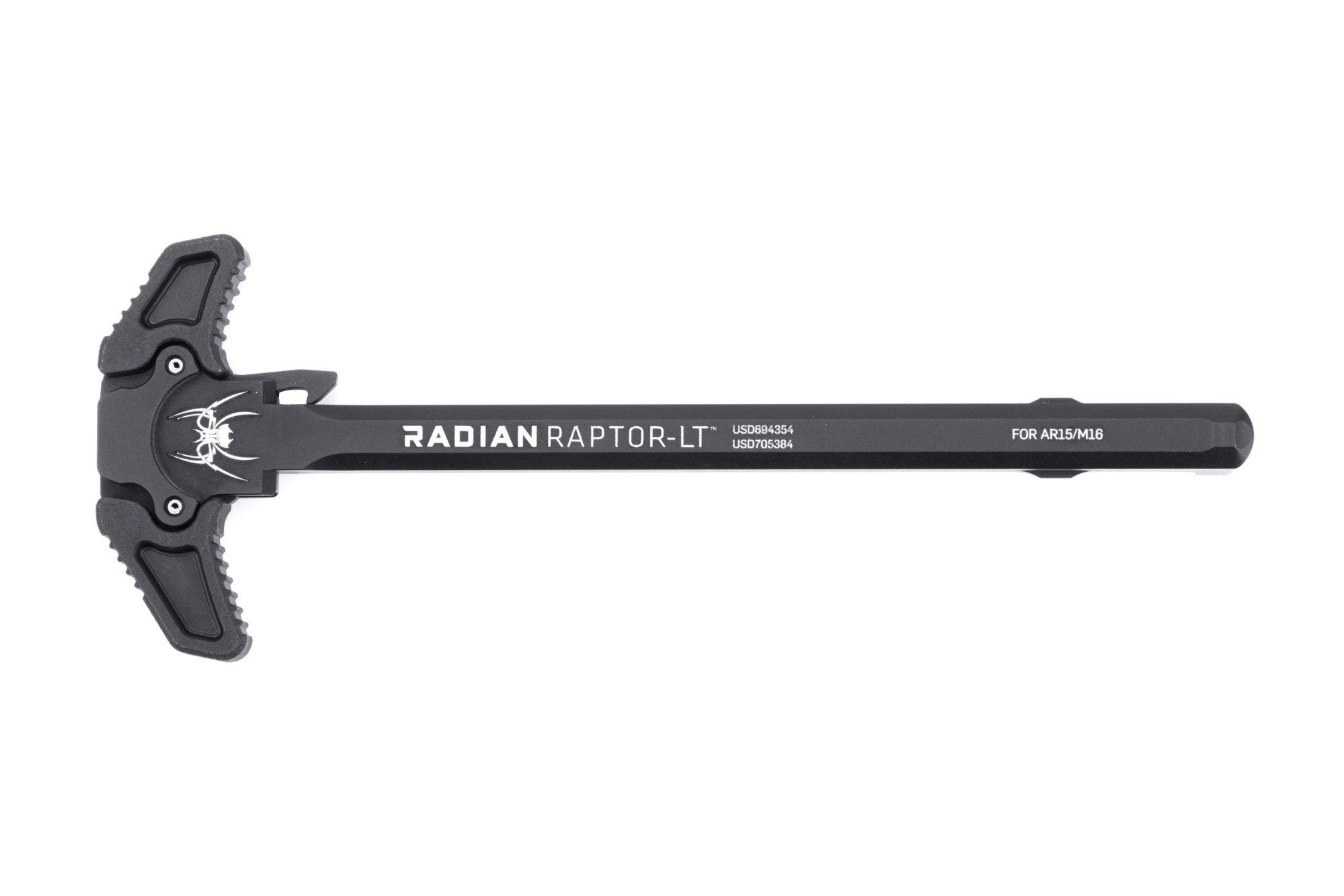 Radian Raptor-LT 5.56
