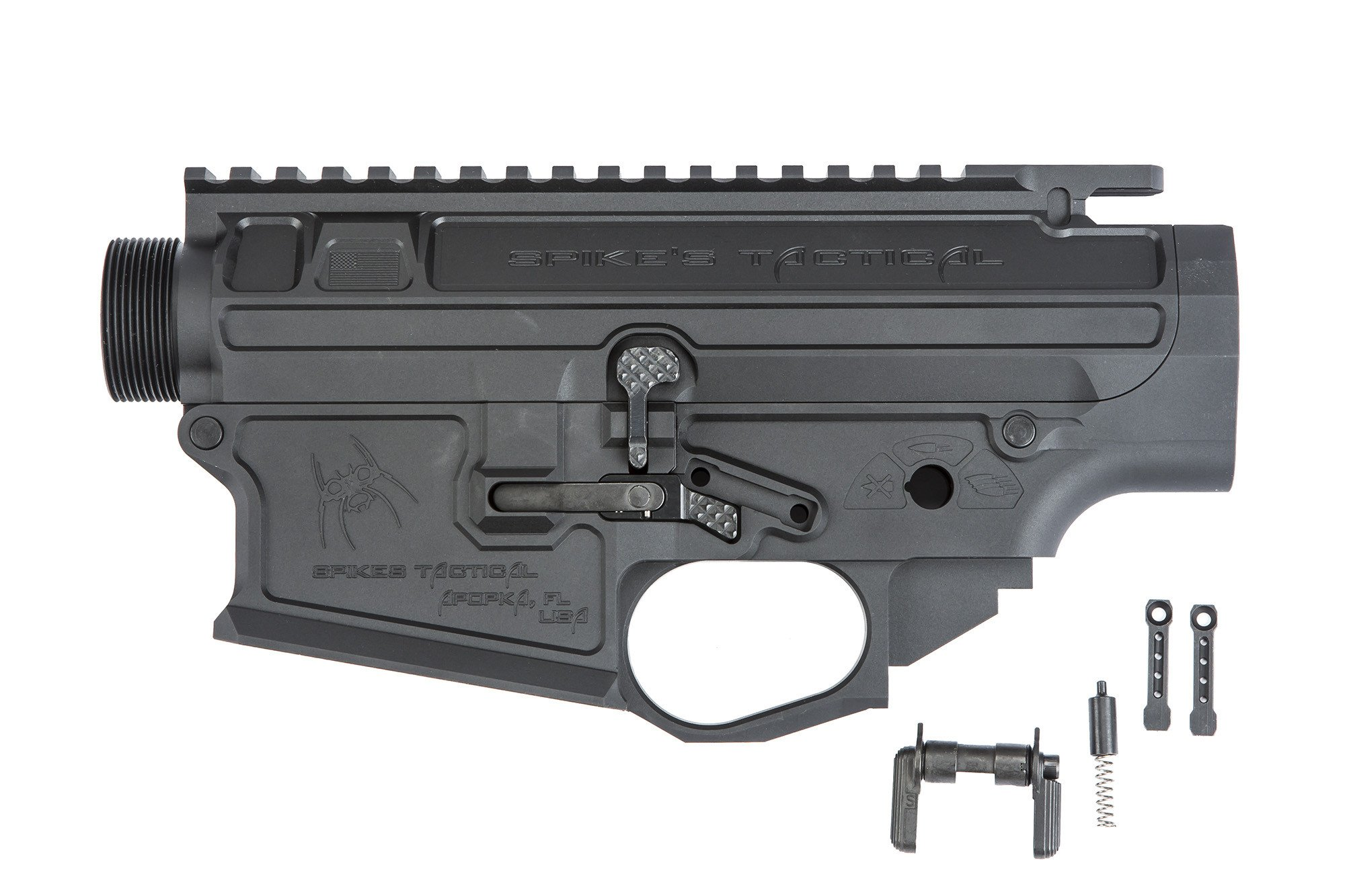Billet Gen II LR-308 Set