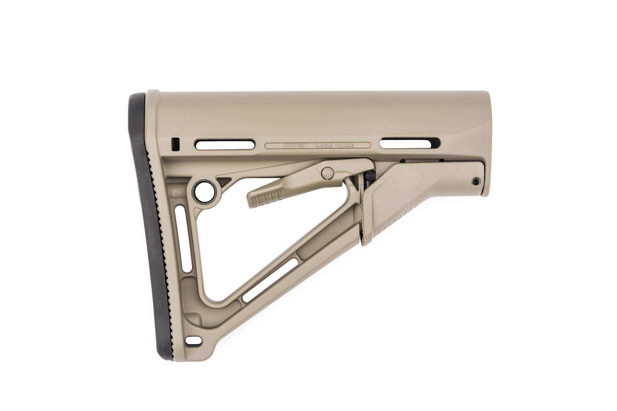 Lower Parts - Spikes Tactical