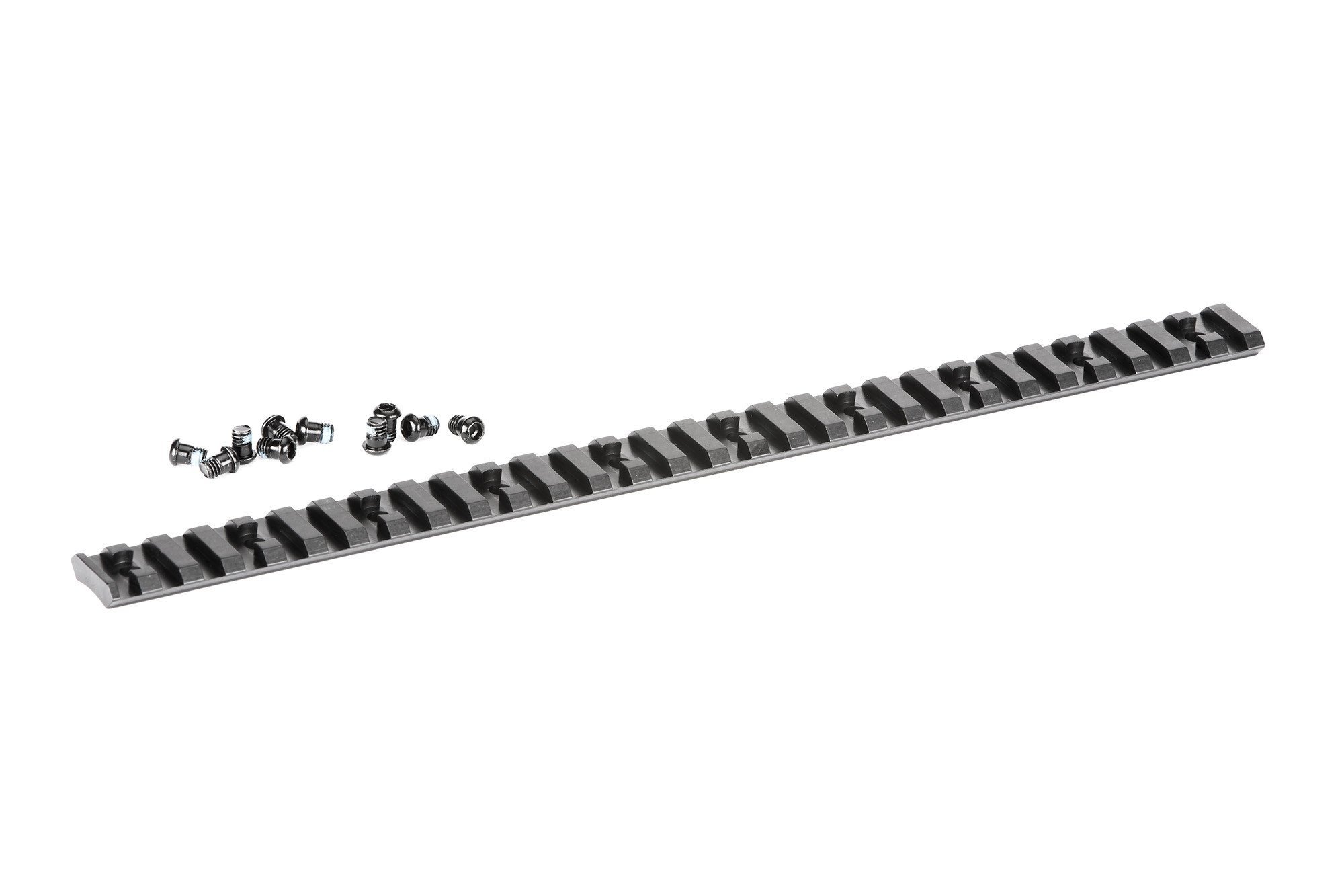 Tac Rail