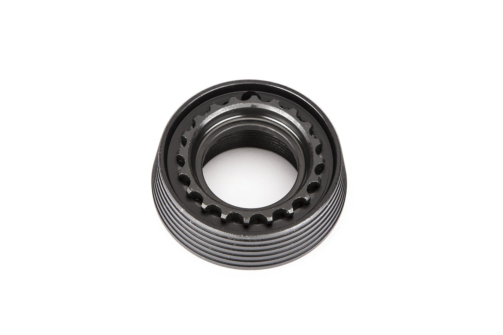 Delta Ring Assembly w/Mil-Spec Barrel Nut