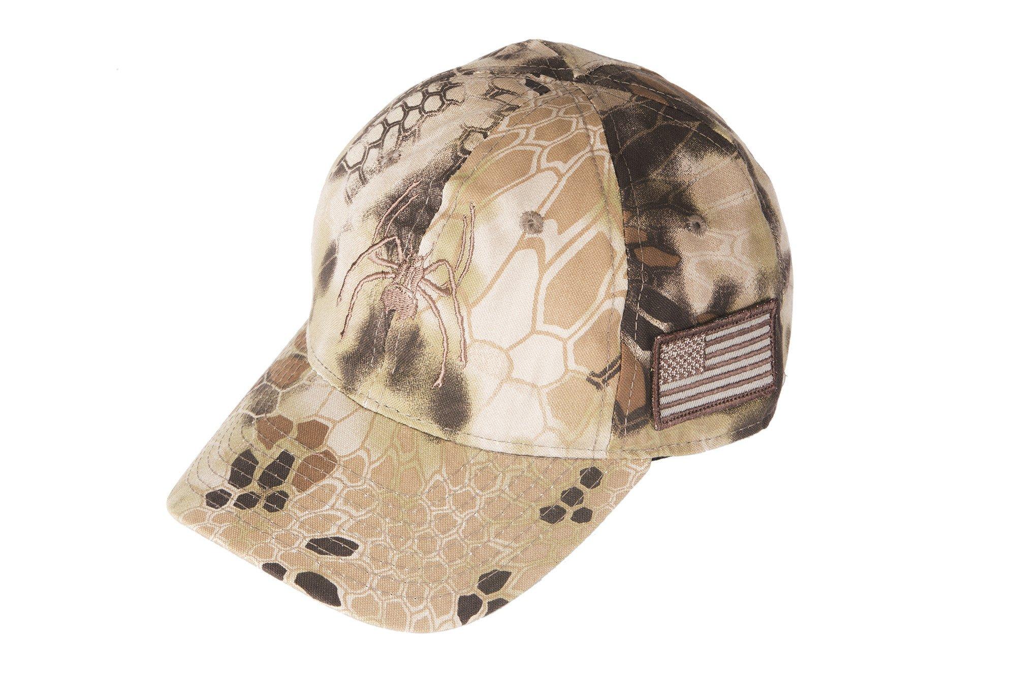 Spike's Tactical Kryptek Pattern Hat