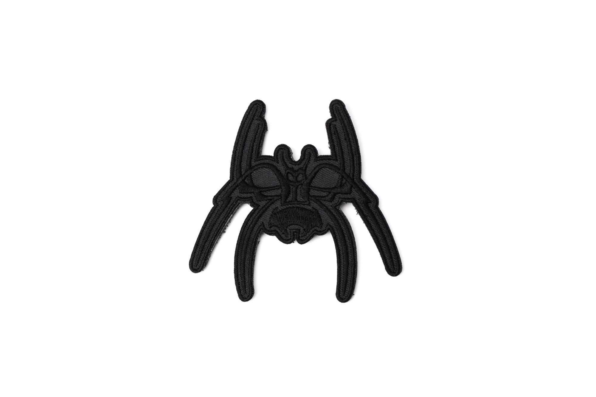 Limited Run Spider Patch