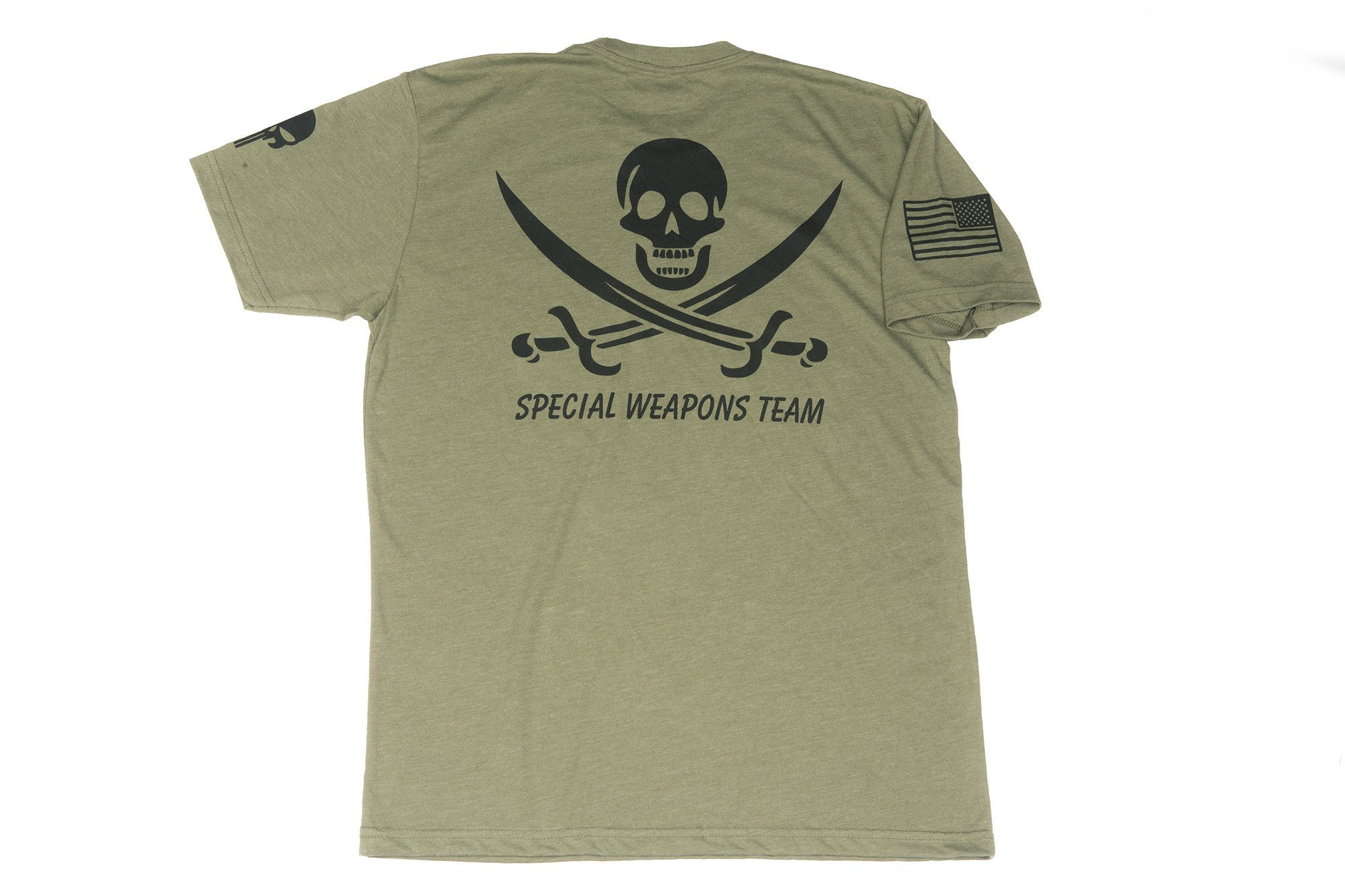 Special Weapons Team