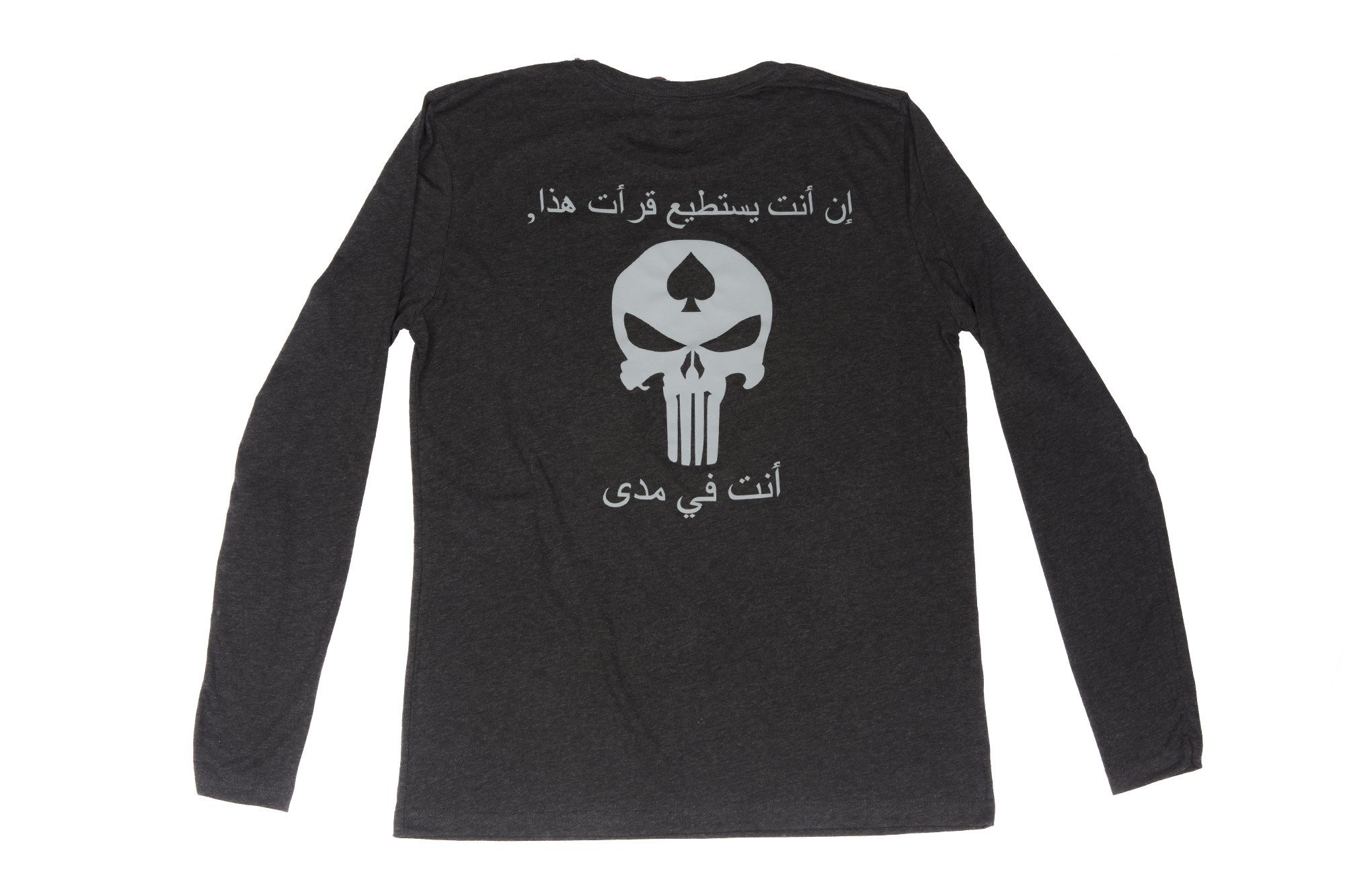 721671ba88b4 ... Punisher Long Sleeve. prev