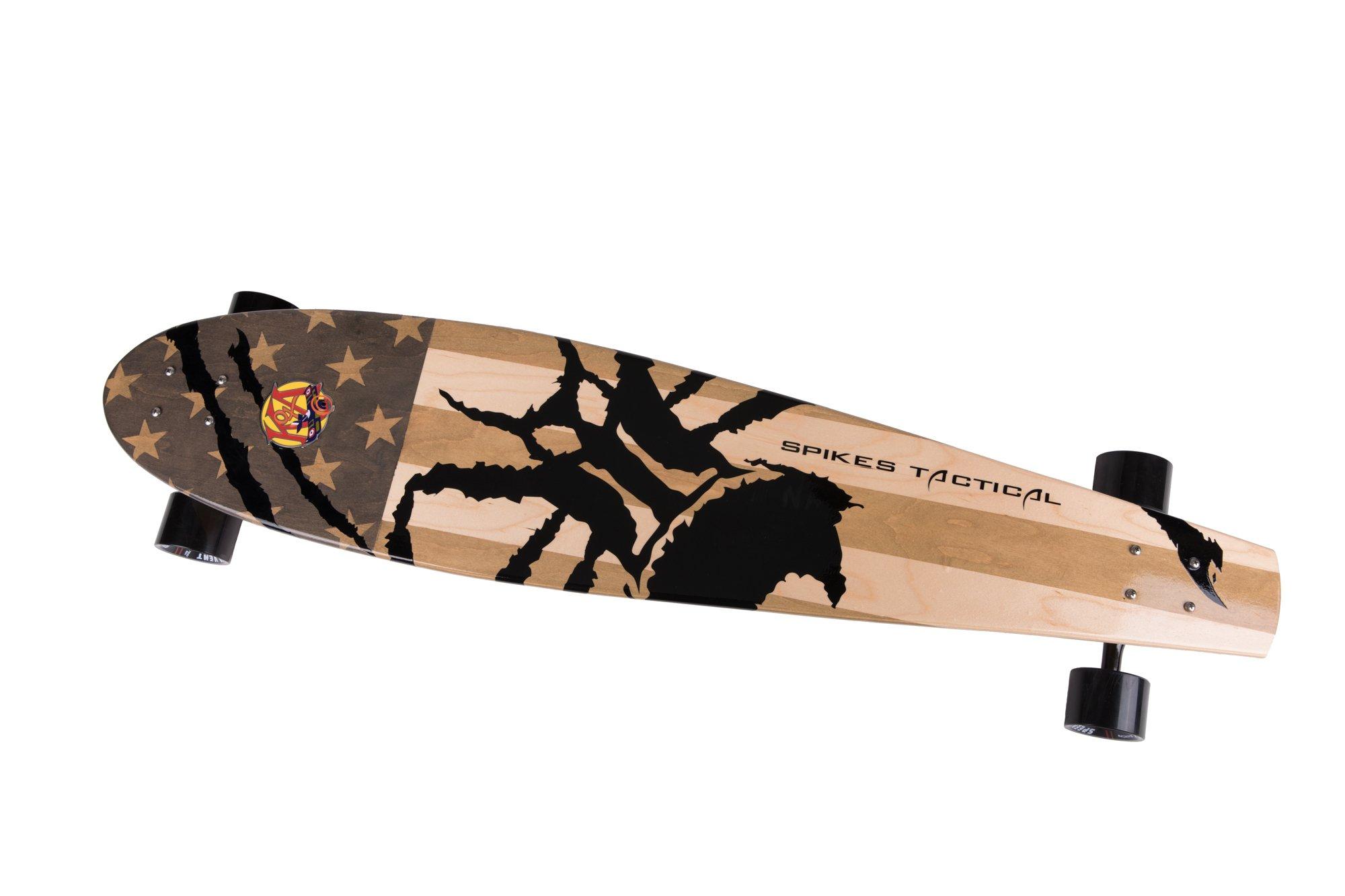 ST Kota Skateboard