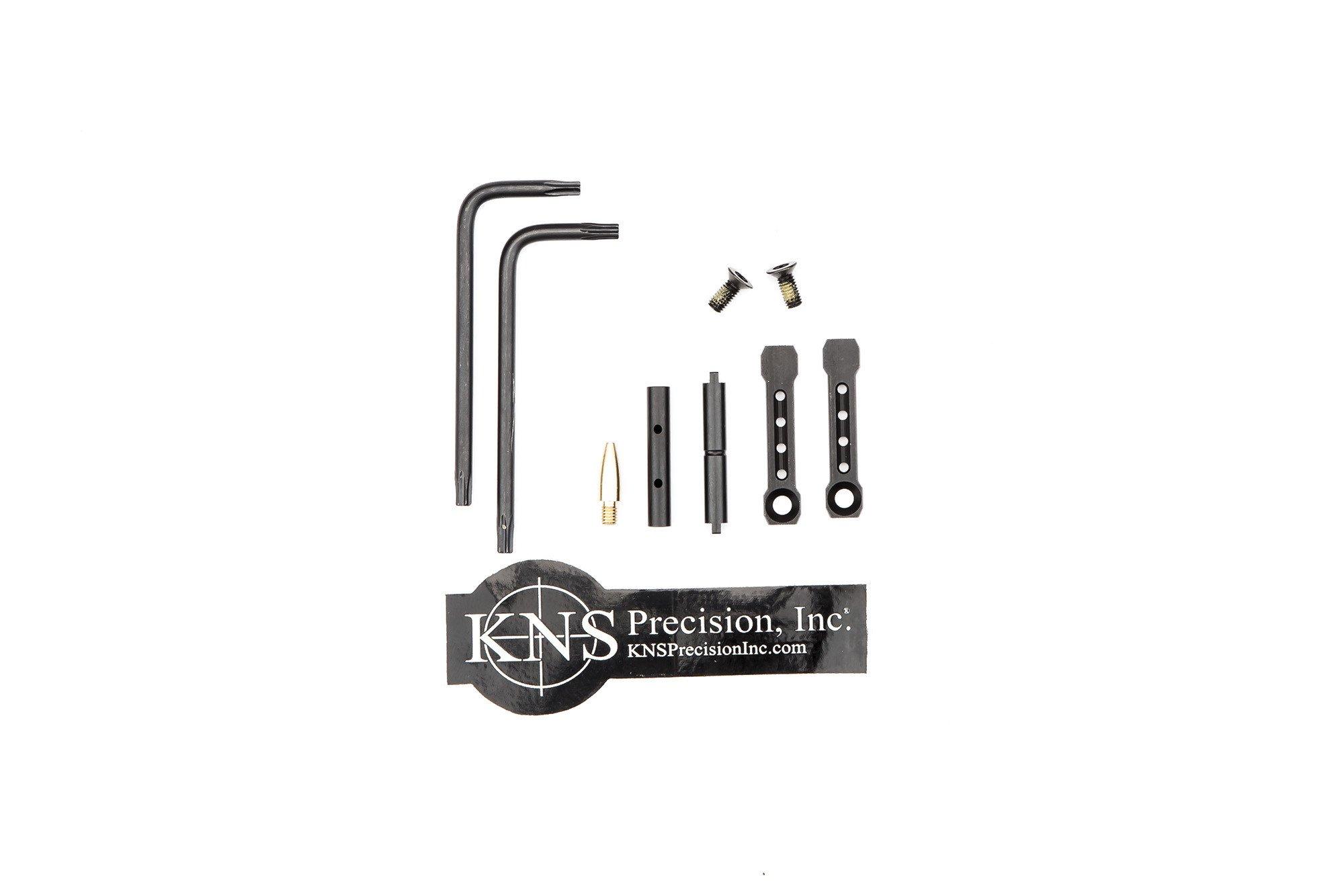 KNS Anti Rotation Pins Gen 2 Mod ST