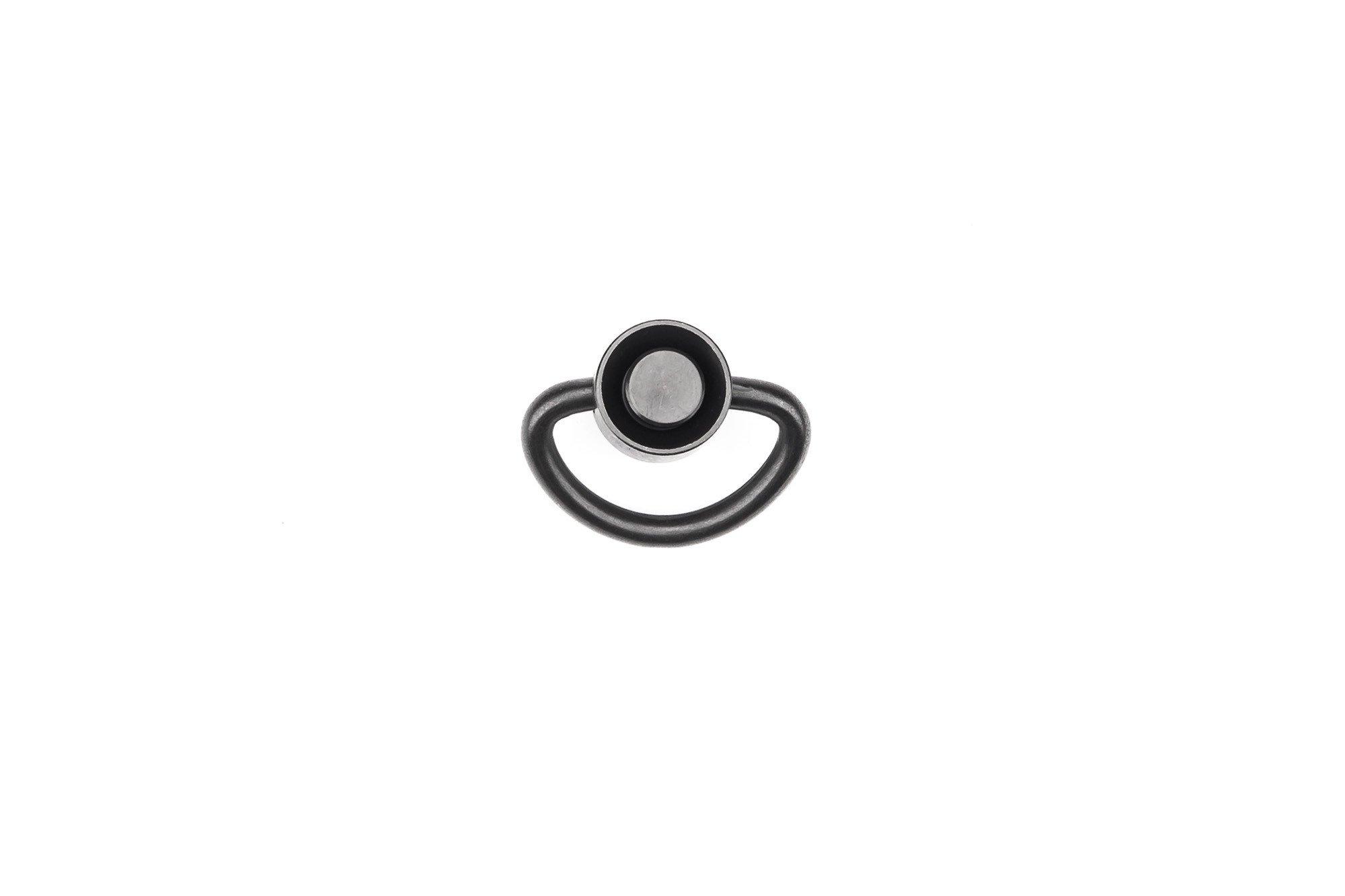 Small D-Loop QD Sling Swivel