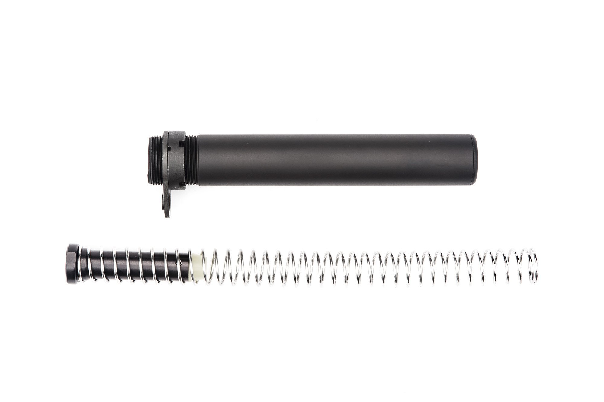 Pistol Buffer Tube Assembly