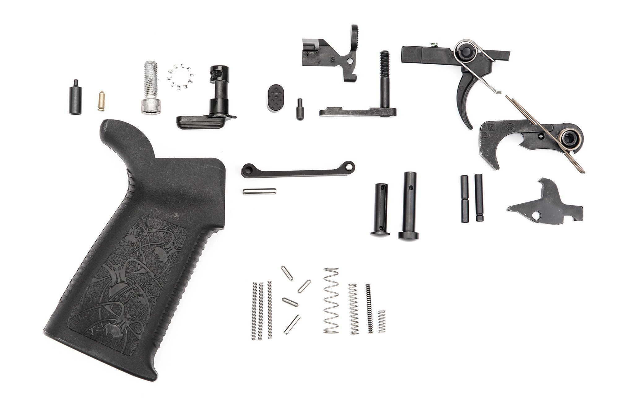 Standard Lower Parts Kit