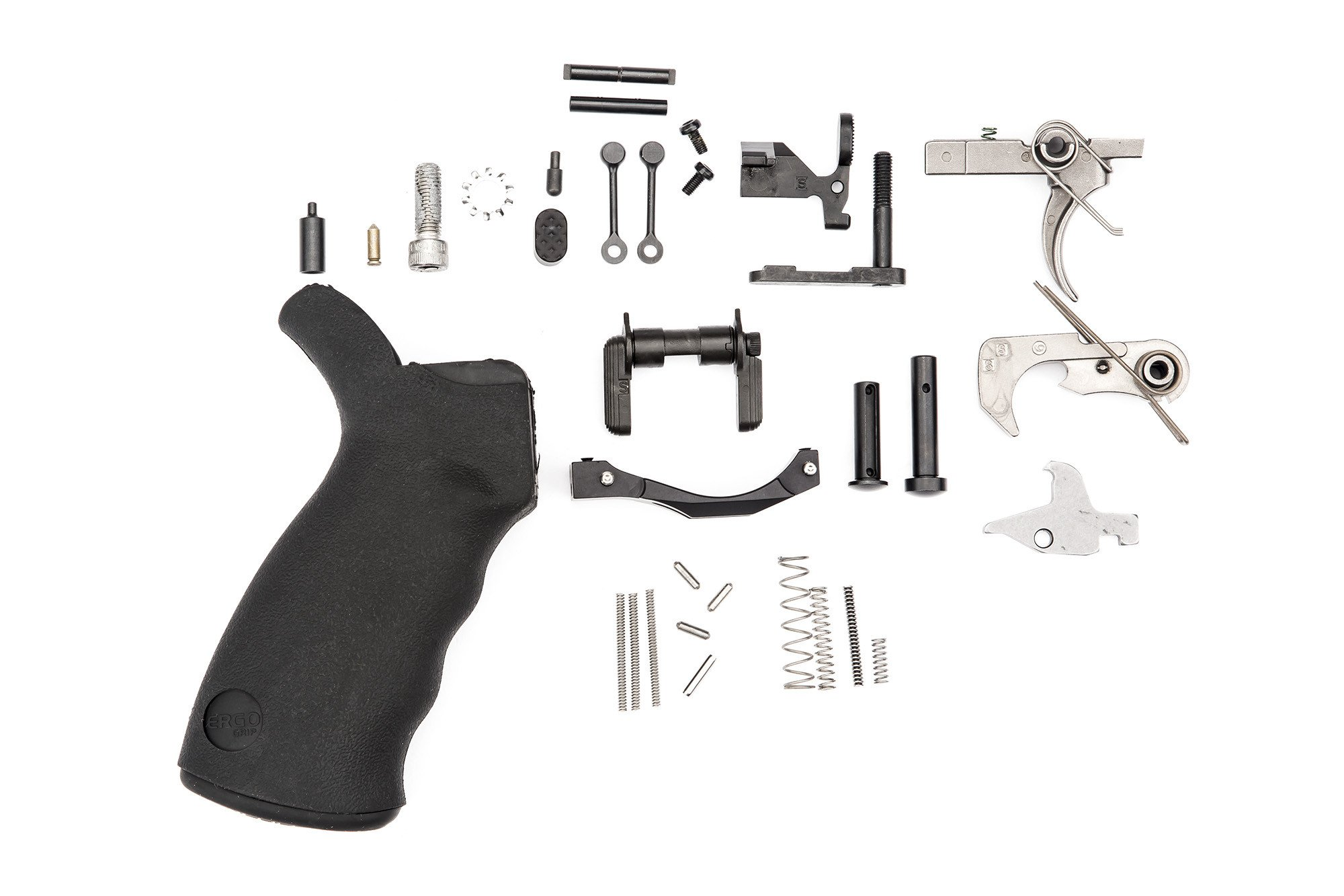 Enhanced Lower Parts Kit