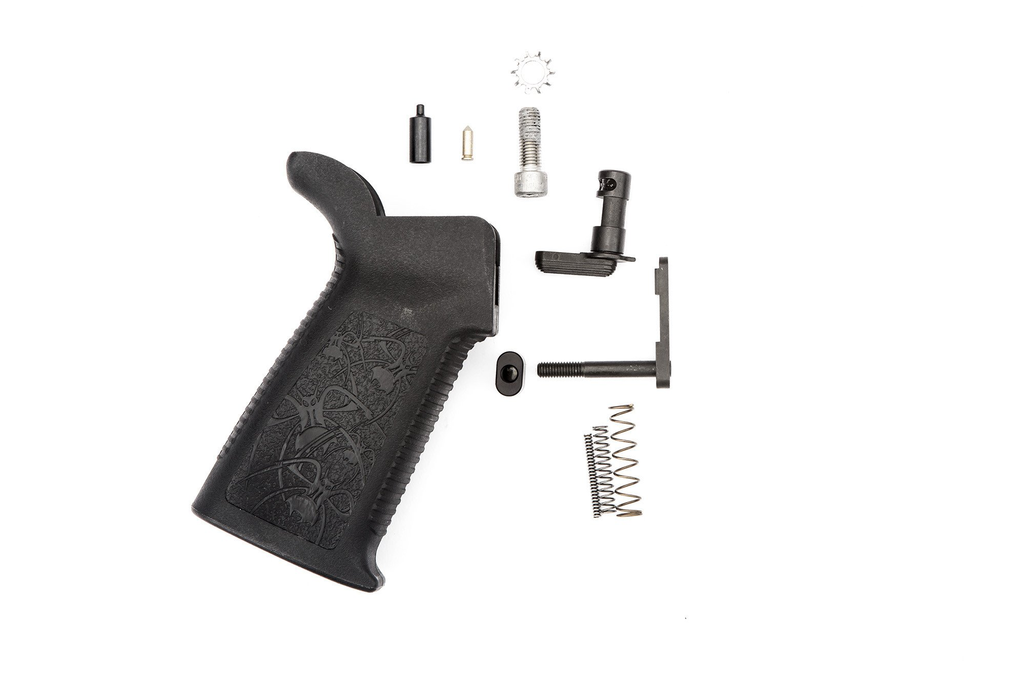 .308 Billet Small Parts Kit