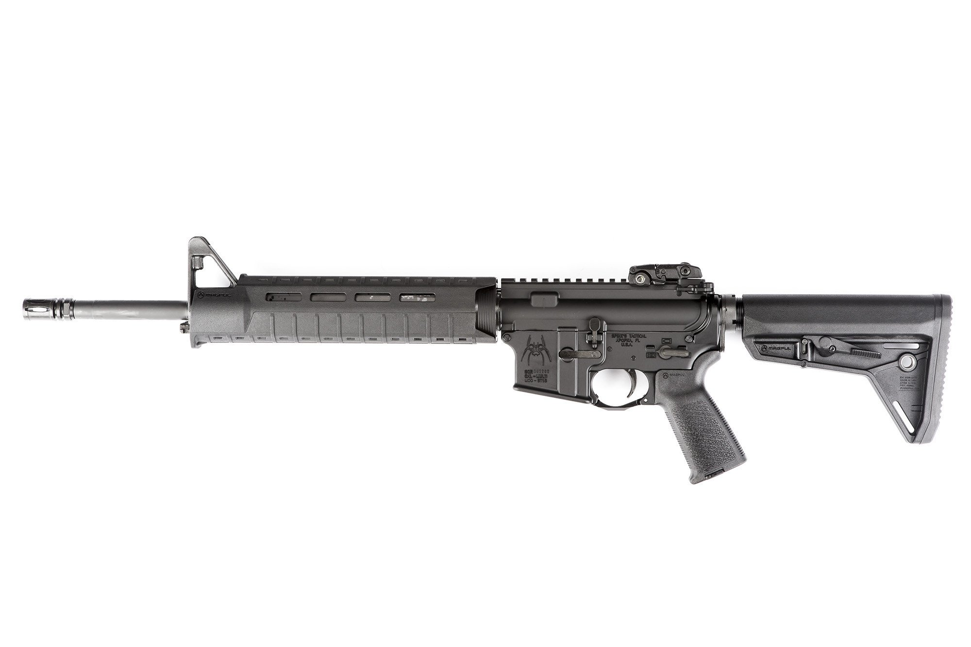 5.56 Midlength LE 16″