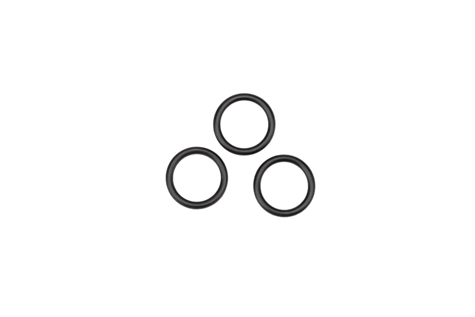 O-Ring -Anti Rattle