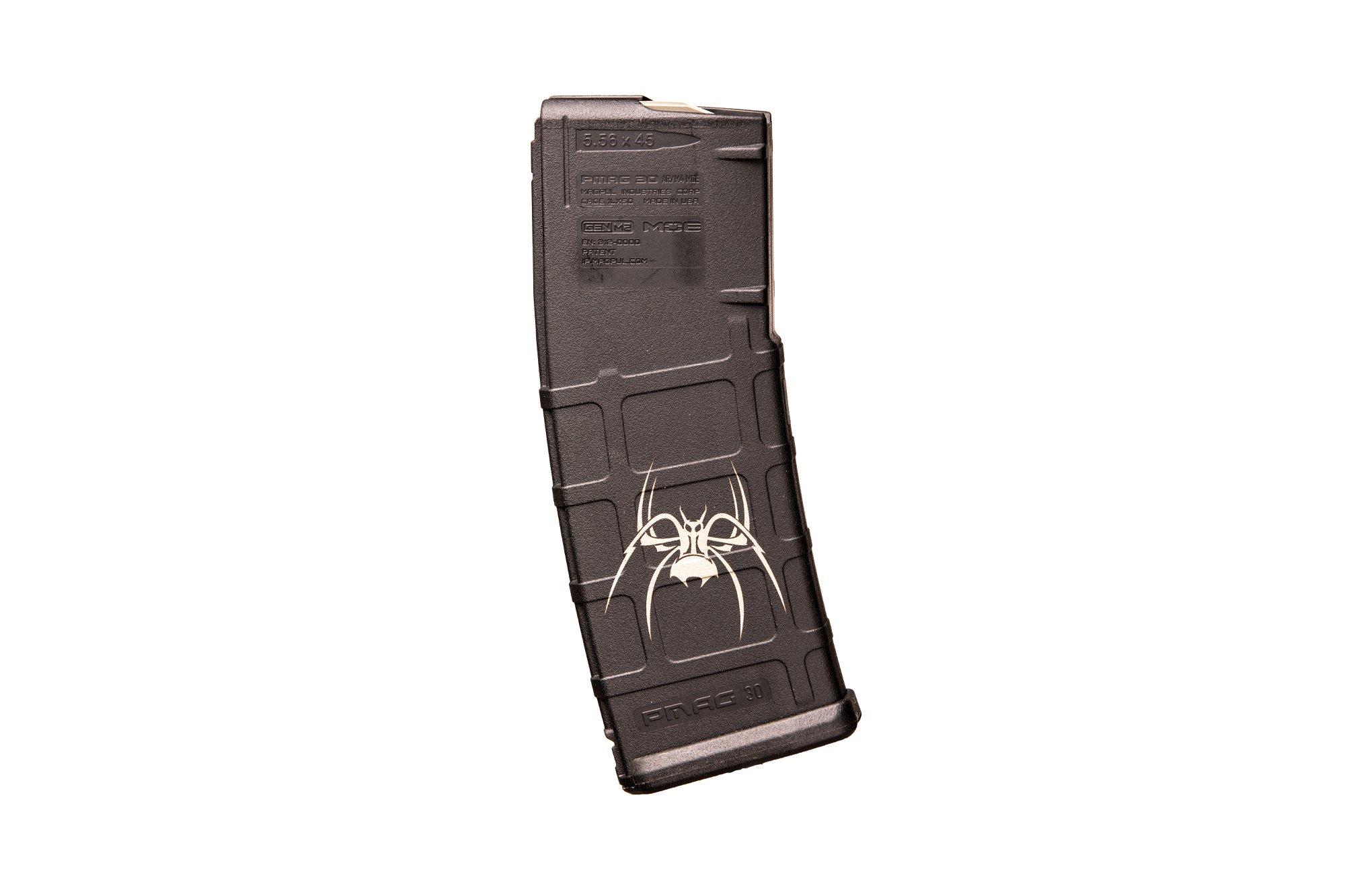 Spider P-Mag