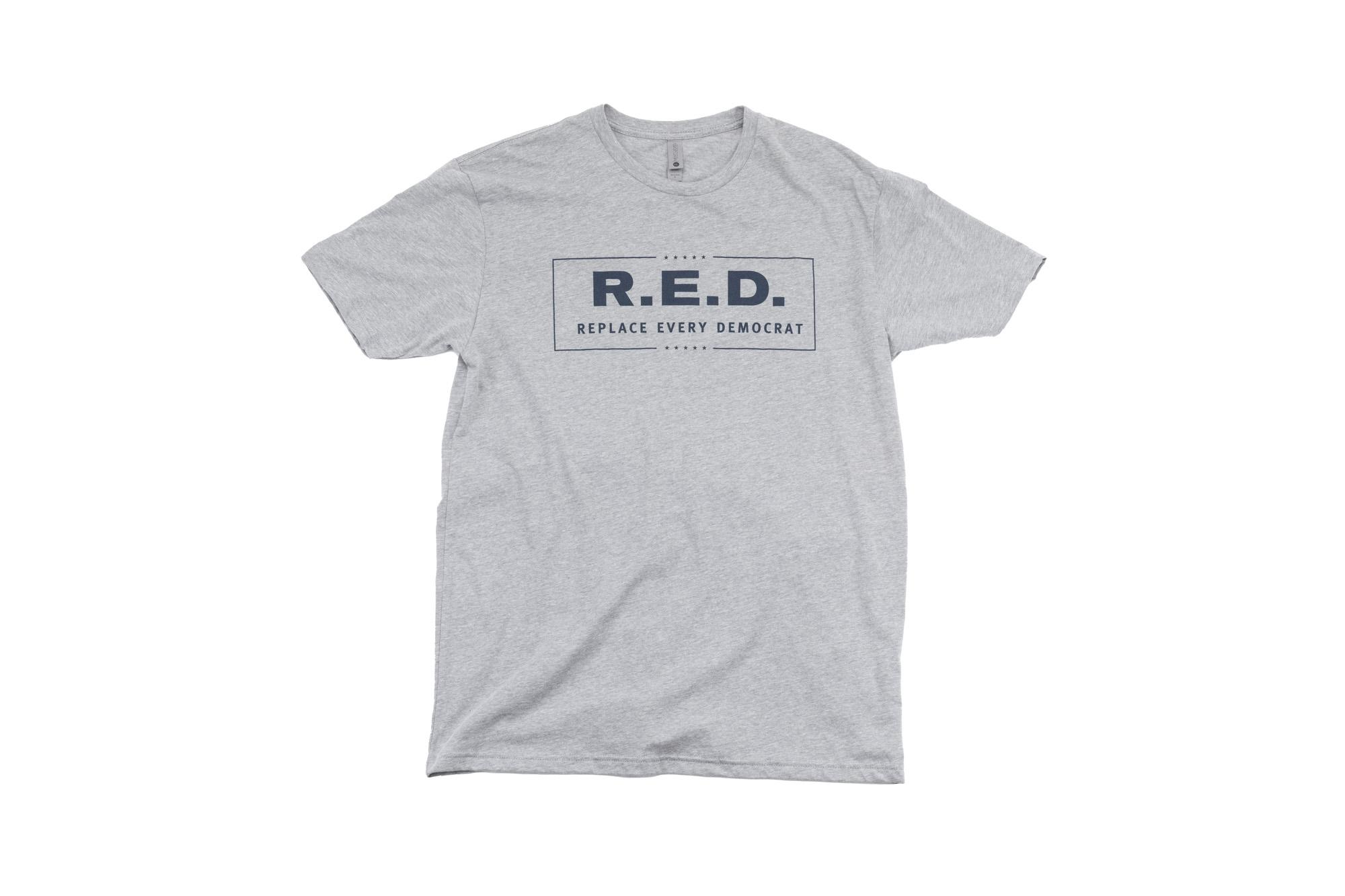 R.E.D. Shirt