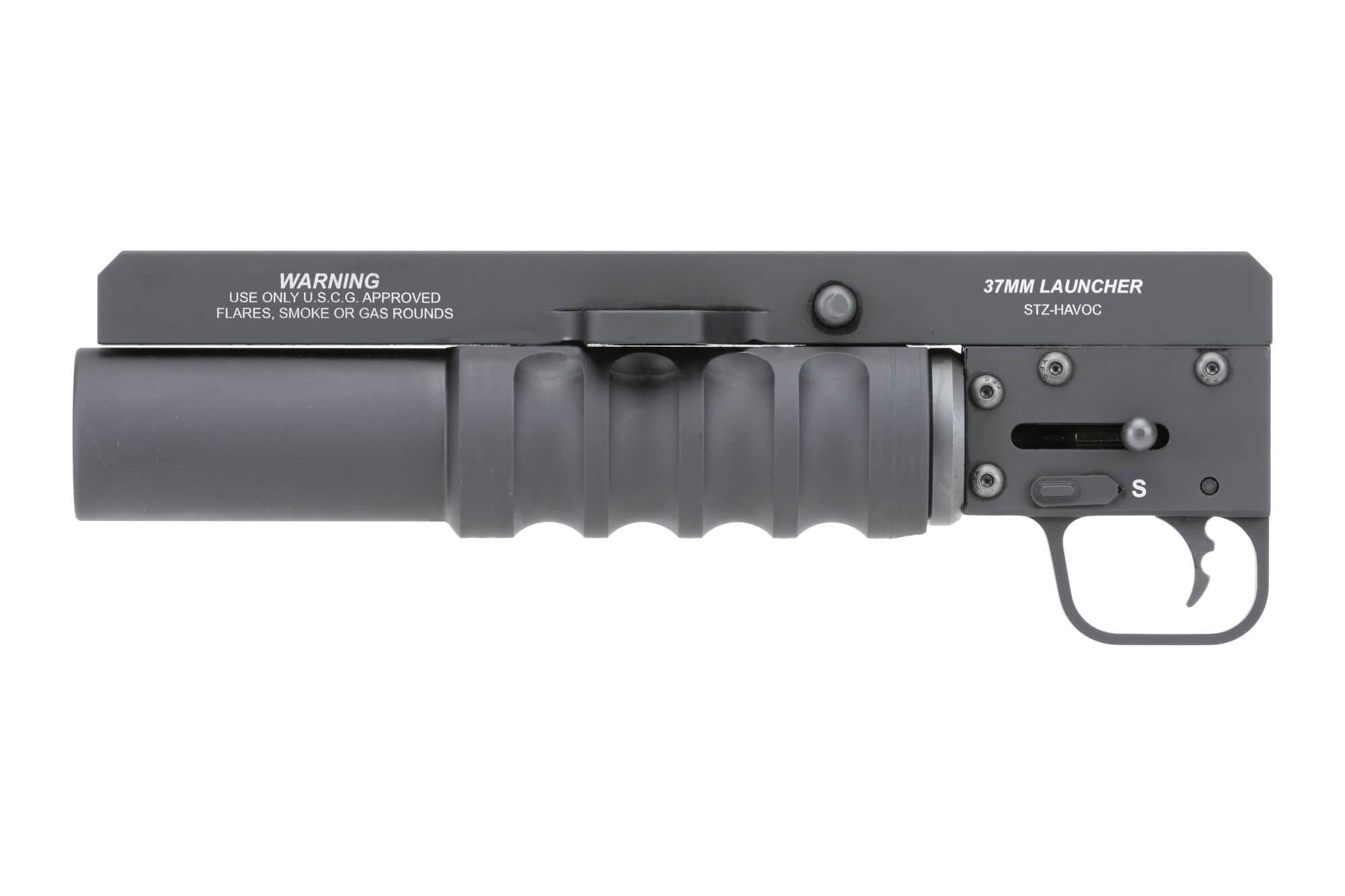 Havoc 37mm Launcher 12″ Side Loader